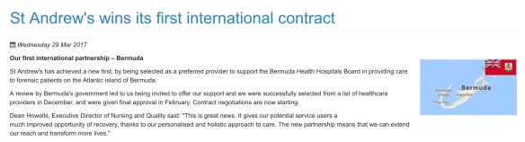 St A bermuda news 2